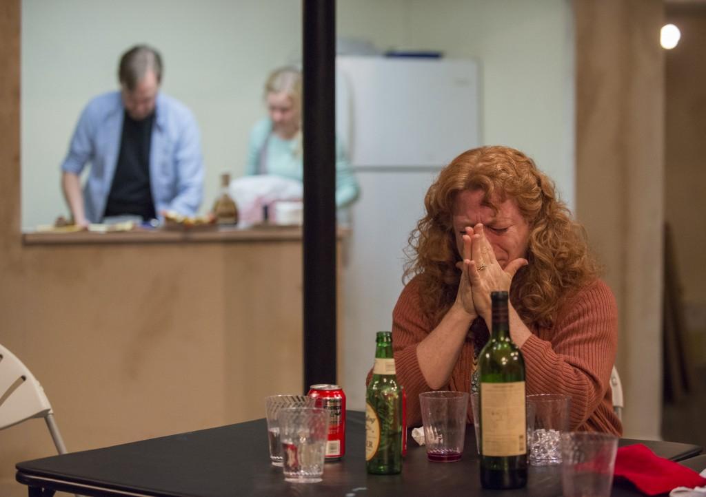 1-Hanna Dworkin, foreground, with Lance Baker, Kelly O'Sullivan (9831)-credit Michael Brosilow