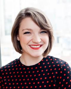 Caitlin Jogodzinski photo