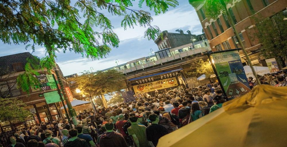 1_Green Music Fest