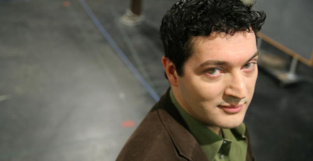PJ Paparelli headshot